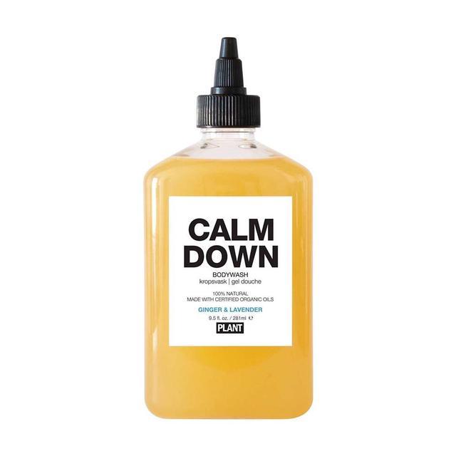 Plant Calm Down Body Wash