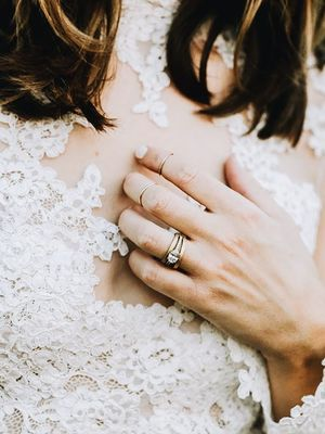 4 Common Jewelry Mistakes Brides Make on Their Wedding Day