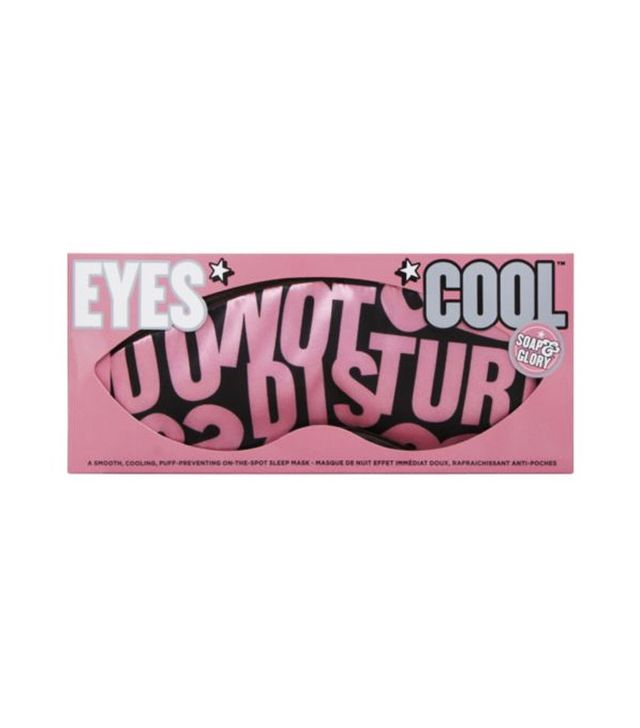 Soap & Glory Eyes Cool