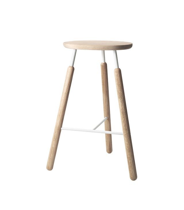 &Tradition Taft Bar Stool