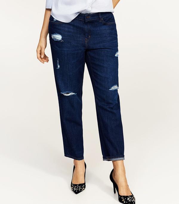 Girlfriend Claudia jeans