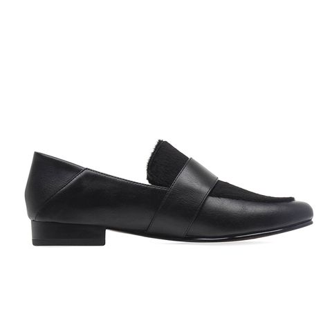 Ivy Collapse Back Loafers