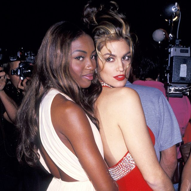 9 Quotes From '90s Supermodels That Could Have Been Said Today