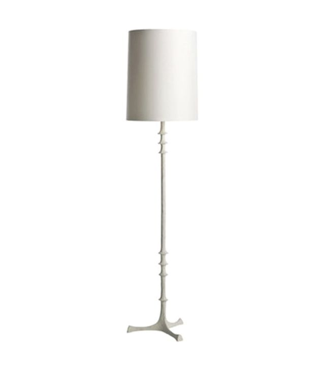 Arteriors Home Nathan Iron Floor Lamp