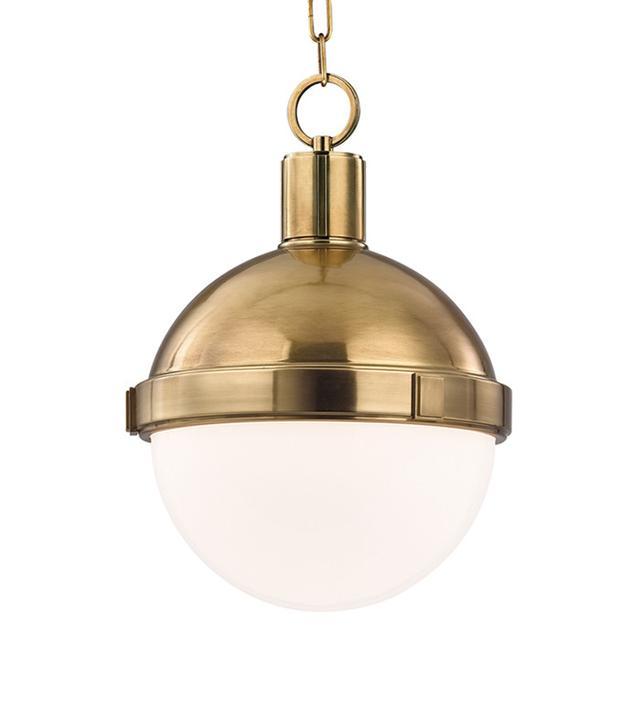 Hudson Valley Lighting Lambert 1 Light Pendant