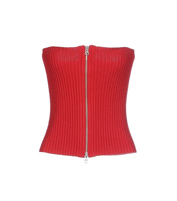 MM6 by Maison Margiela Tube Top