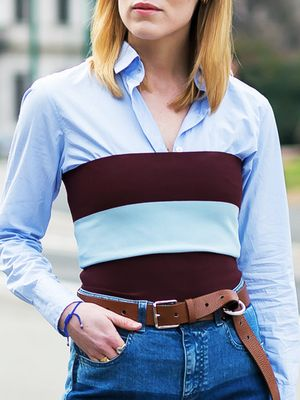 The Trend You Loved at Age 13 Is Officially Back