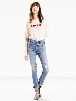 Prepare to Obsess Over This New Levi's Launch