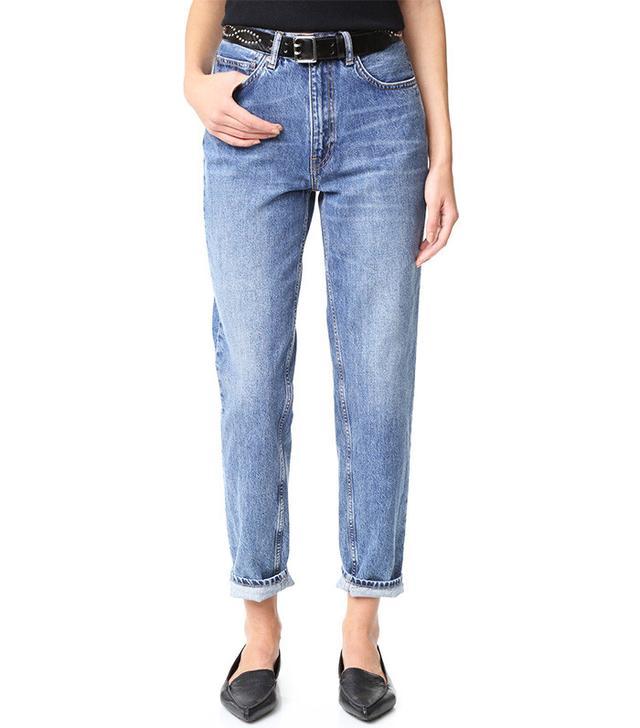 M.i.h Jeans Linda Jeans in Sur