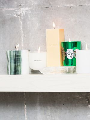 12 Candles You Definitely Won't Want to Regift