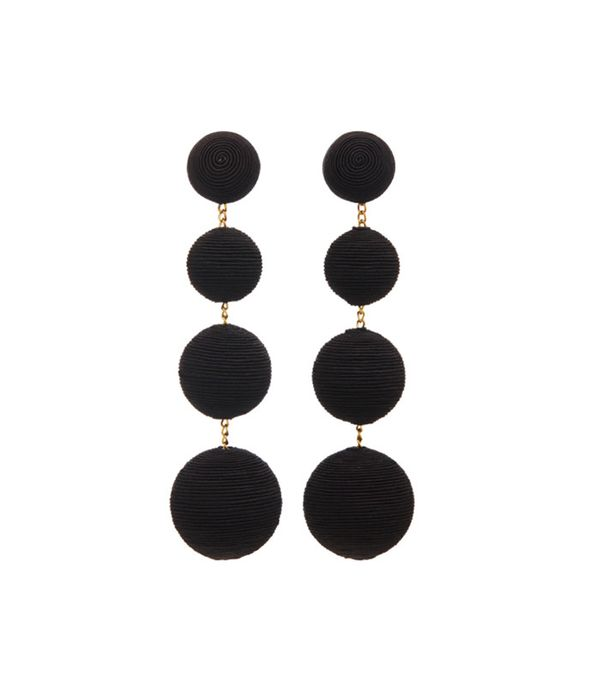 Rebecca de Ravenel Les Bonbons Earrings