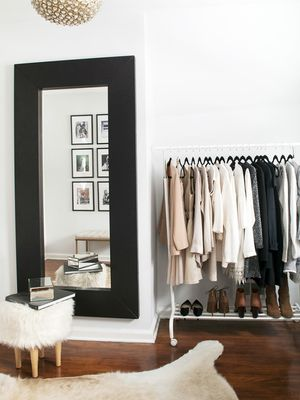How to Upgrade Your Closet With Chic Target Finds