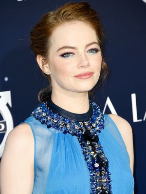 Is This Why Emma Stone Isn't on Instagram or Twitter?