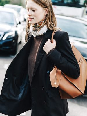 Tote Bag - Fashion Trends and Celebrity Style | WhoWhatWear