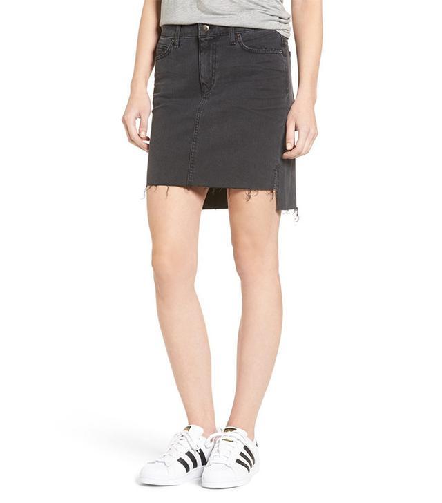 Joe's Jeans Denim Skirt