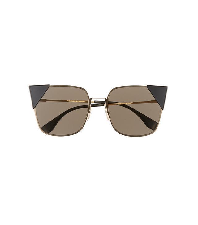 Fendi Lei Sunglasses