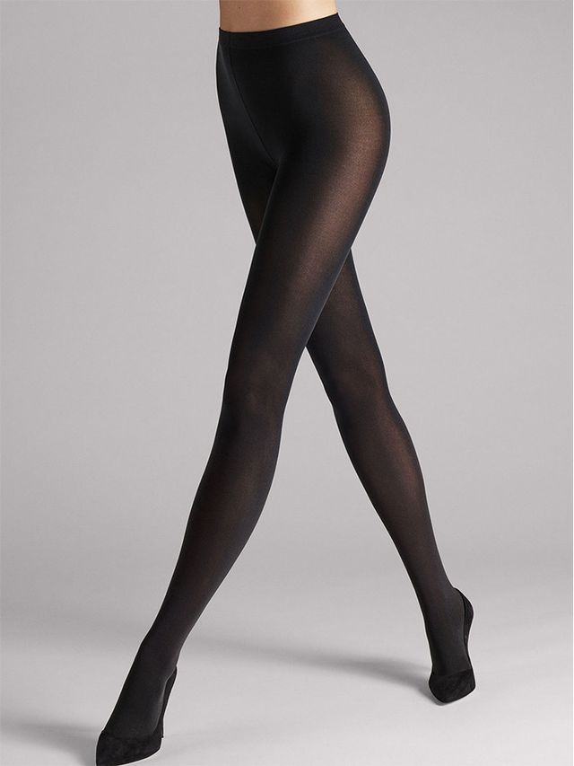 Wolford Velvet de Luxe Tights
