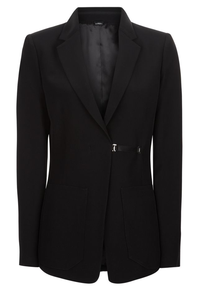 La Perla Leisuring Suit Jacket