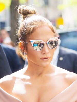 JLo Just Called The Hair Colour Trend of The Year—And We're Already Loving It