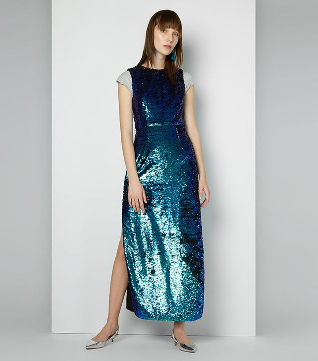 Fame and Partners Atlas Dress
