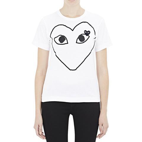 Playful Heart T-Shirt