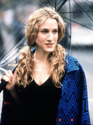 Carrie Bradshaw Was 20 Years Ahead of You—See the Proof