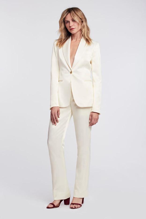 Allie Teilz Bianca Suit