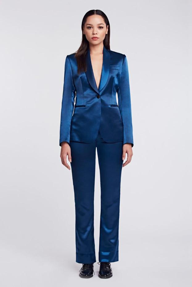 Allie Teilz Sade Suit