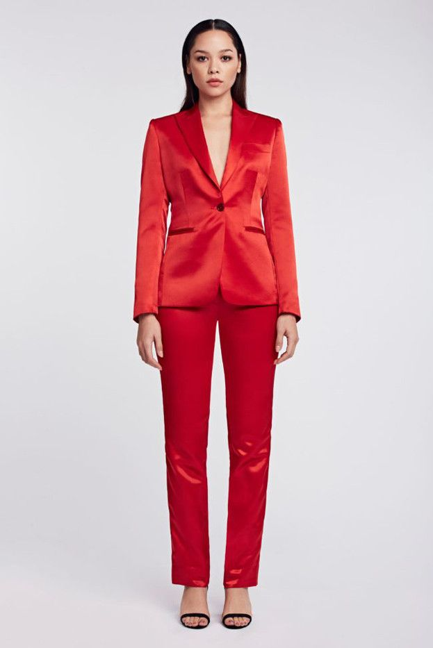 Allie Teilz Nina Suit