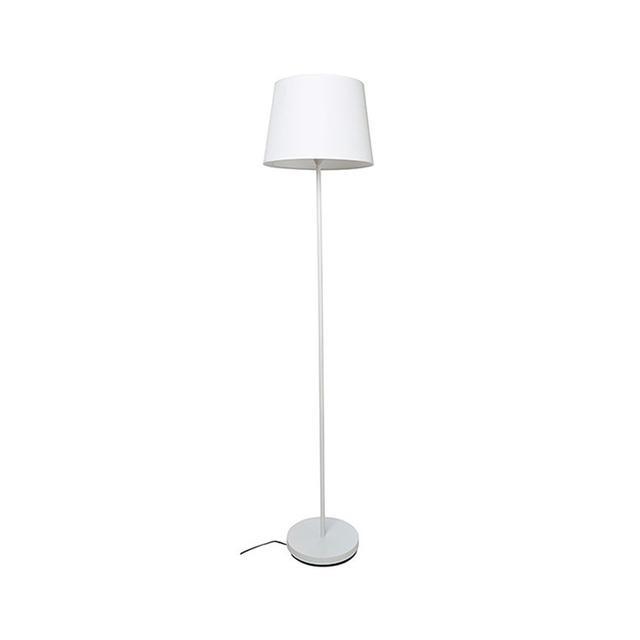 Target Brodie White Floor Lamp