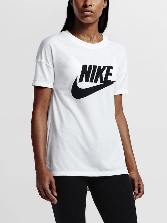 Nike Signal Logo T-Shirt