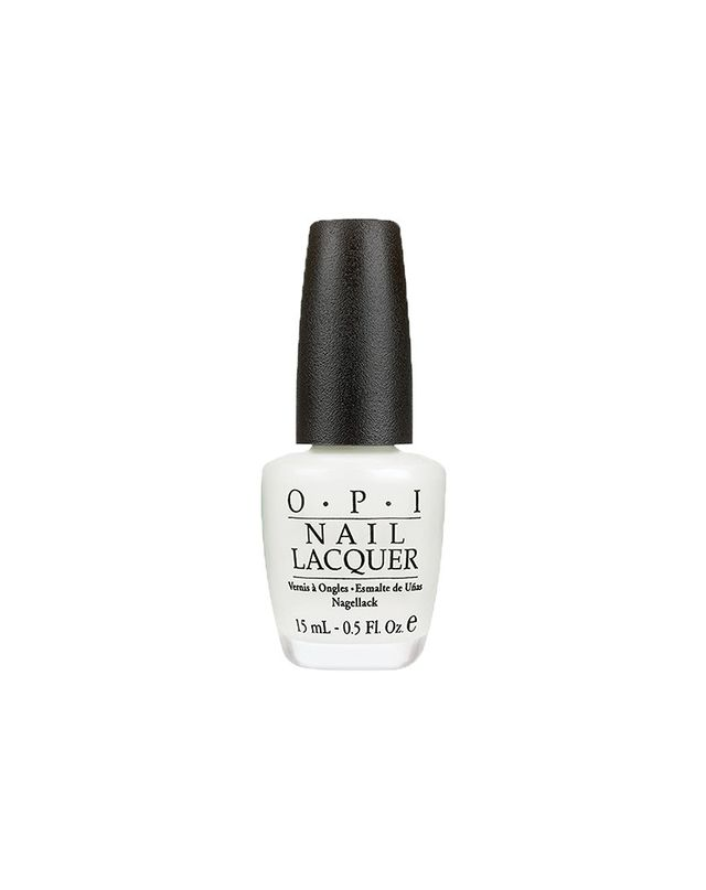 OPI Nail Lacquer in Funny Bunny