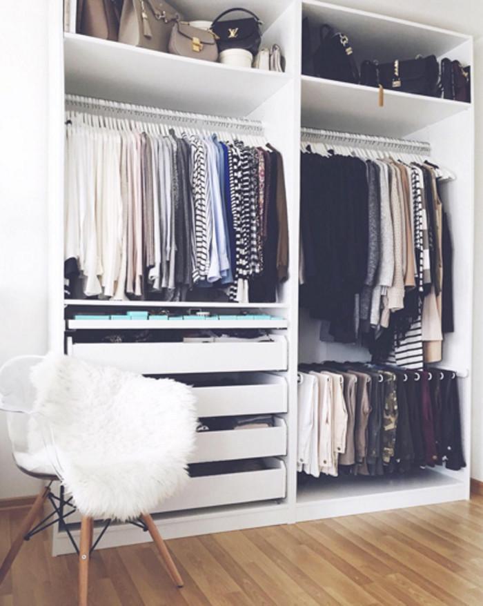 Pinterest The Best IKEA Closets on