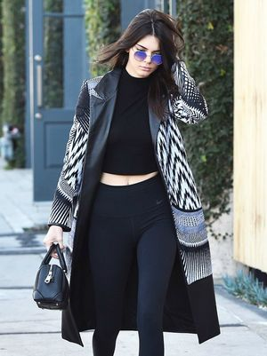 8 Kendall Jenner–Inspired Items From Express