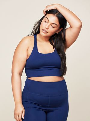 These Plus-Size Leggings Have the Best Reviews