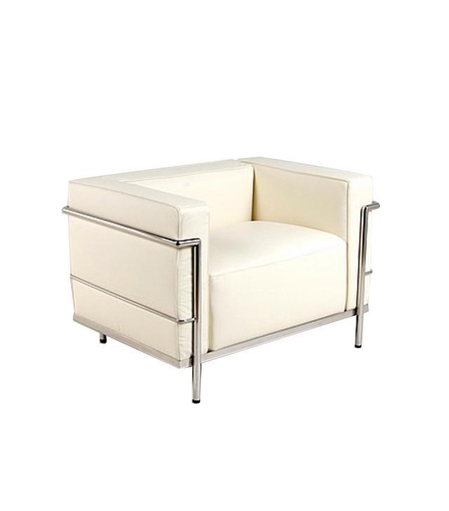Le Corbusier Lounge Chair Style