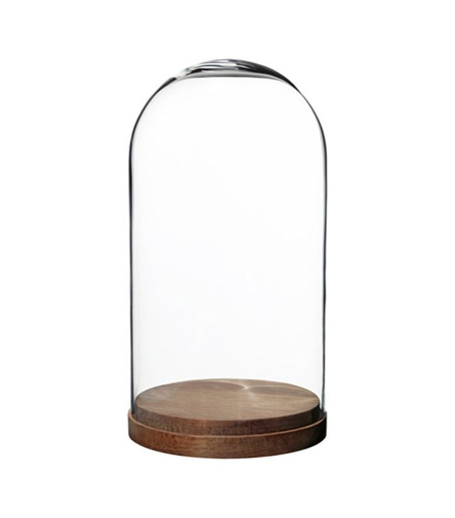 IKEA Harliga Glass Dome With Base