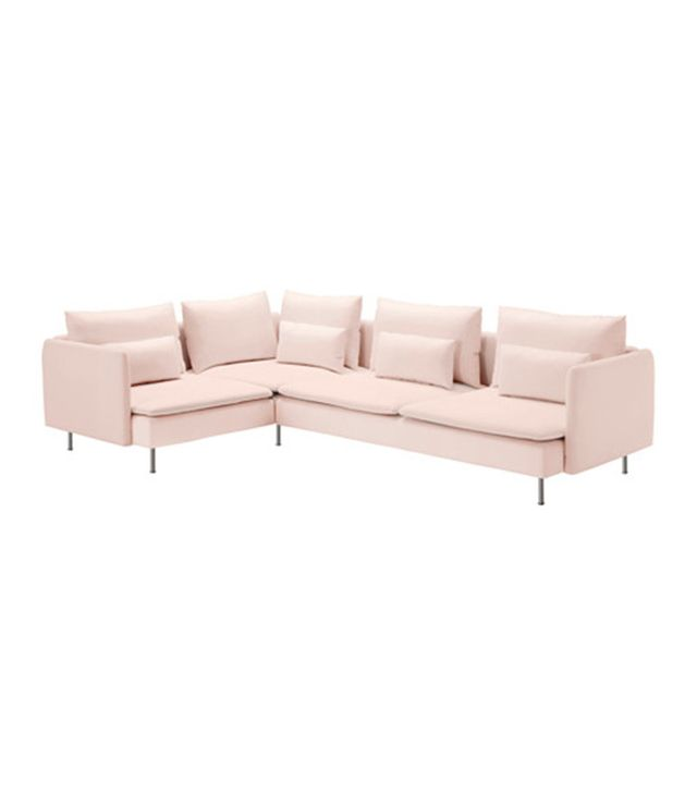 IKEA Soderhamn Sectional