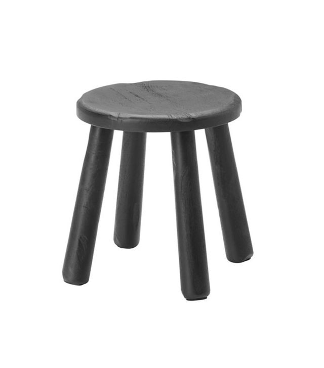 IKEA Svartan Side Table Stool