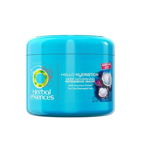 Hello Hydration Intensive Mask