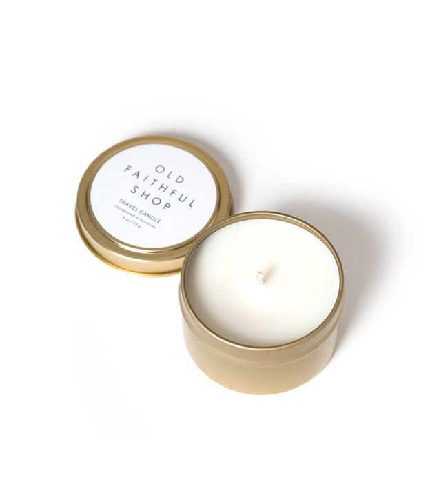 OFS. Travel Candle