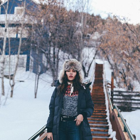 5 Stylish Winter Outfits (That Are Actually Warm)