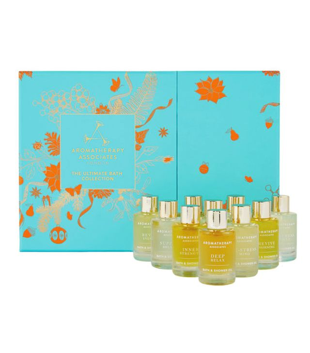 Aromatherapy Associates The Ultimate Bath Collection