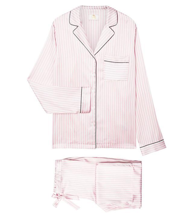 Yolke pyjama set