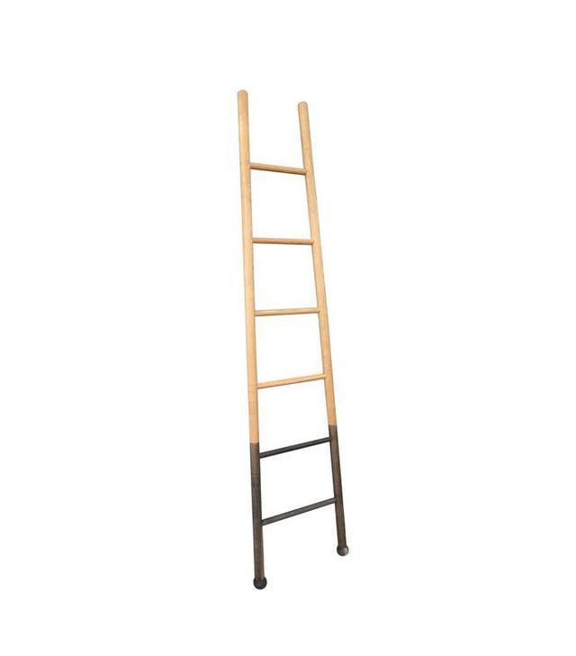 Chairish Handcrafted Display Ladder