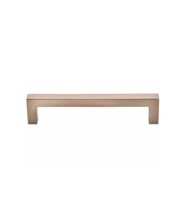 Top Knobs Square Bar Pull