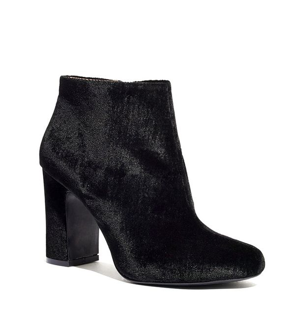 Madewell Nealy Boots