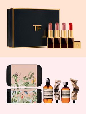 The Best Holiday Collections From Aesop, MAC, and More