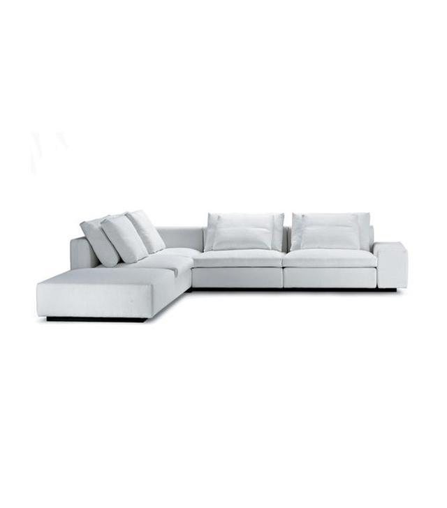 Eilersen Dacapo Sectional Sofa
