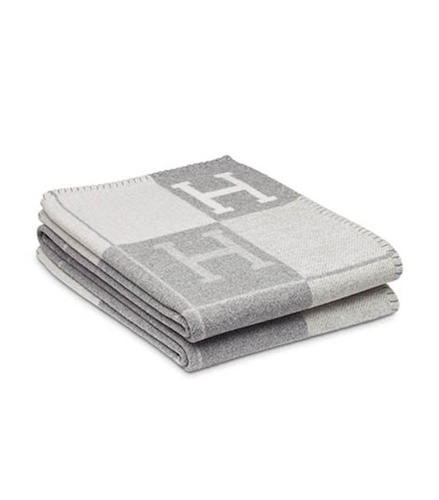 Hermès New Classic Avalon Blanket